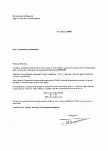 Lettre Officier Ministere Public Contestation : lettre pour stationnement genant ~ Medecine-chirurgie-esthetiques.com Avis de Voitures