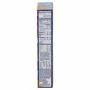 Kraft Dinner Mac And Cheese Nutritional Information ...
