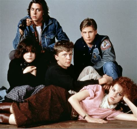 molly ringwald on cbs this morning quot the breakfast club quot 30 years later quot the breakfast club