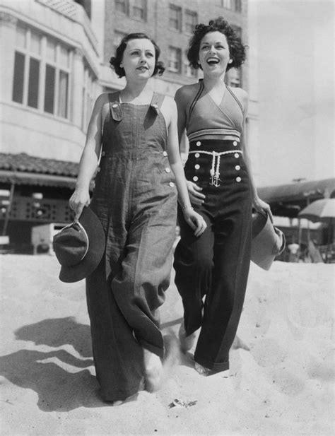 Retro Kleidung Stile Inspiration aus dem 20. Jahrhundert