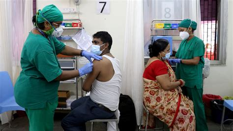 Global vaccine tenders by Indian states will worsen ...