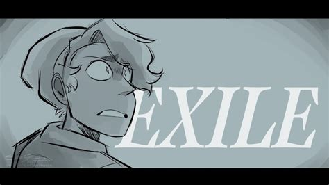 Exile Animatic Dream Smp Youtube