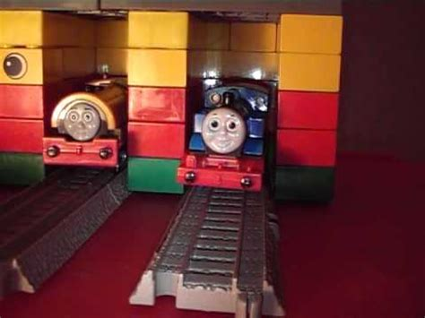 tidmouth sheds surrounds thomas and friends youtube
