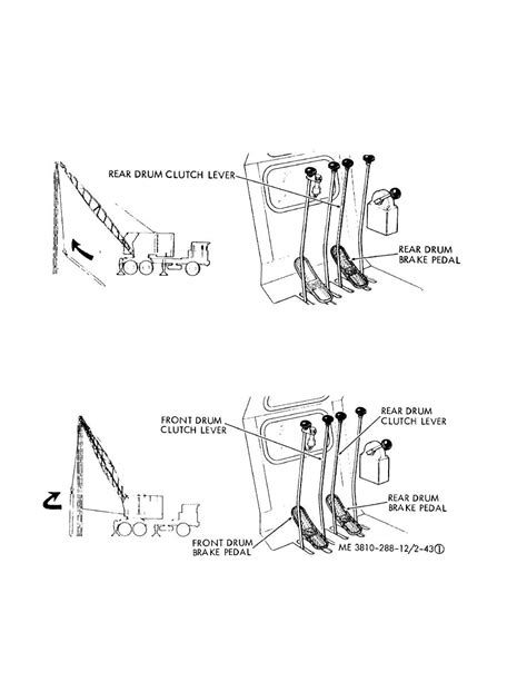 Figure 2 43 Piledriver Operation And Control Positions