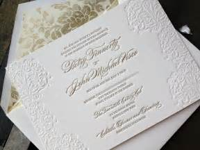 press wedding invitations - Fancy Wedding Invitations