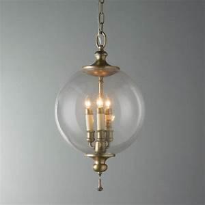 Pendant lighting ideas best glass globe light