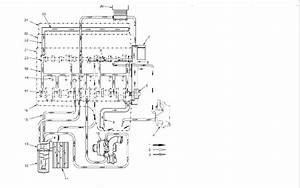 2011 International Maxxforce 13 Engine Diagram  Parts