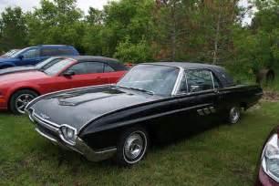 63 Ford Thunderbird