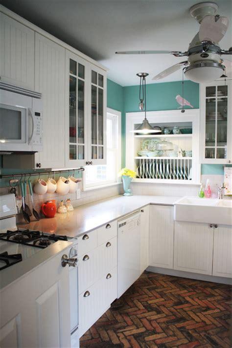 cottage kitchen traditional kitchen austin  spark interior style