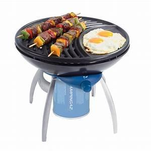 Petit Barbecue A Gaz : choisir un barbecue camping gaz pour camping car guide d ~ Dailycaller-alerts.com Idées de Décoration