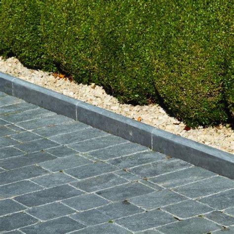 top edging limestone total driveway supplies
