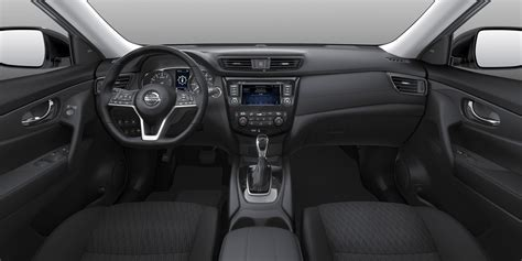 rogue compact crossover design nissan usa