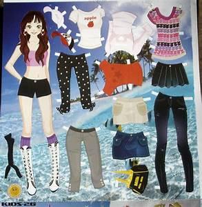 I Dress Up : miss missy paper dolls dress up games paper dolls ~ Orissabook.com Haus und Dekorationen