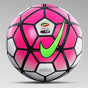 Nike Ordem 3 Premier League, La Liga and Serie A Balls ...