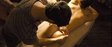 Audrey Tautou Massage Scene In A Very Long Engagement