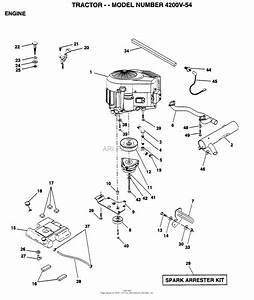 Ayp  Electrolux 4200v