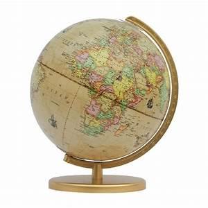 Mini Globe Terrestre : columbus globe terrestre colombus renaissance 603014 ~ Teatrodelosmanantiales.com Idées de Décoration