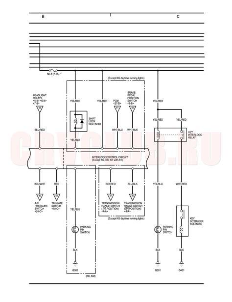 Multiplexer Wiring Diagram by Multiplex System Fog Light Immobilizer