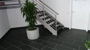 Naturstein Nero Assoluto : innentreppen aus granit beton marmor und naturstein ~ Michelbontemps.com Haus und Dekorationen