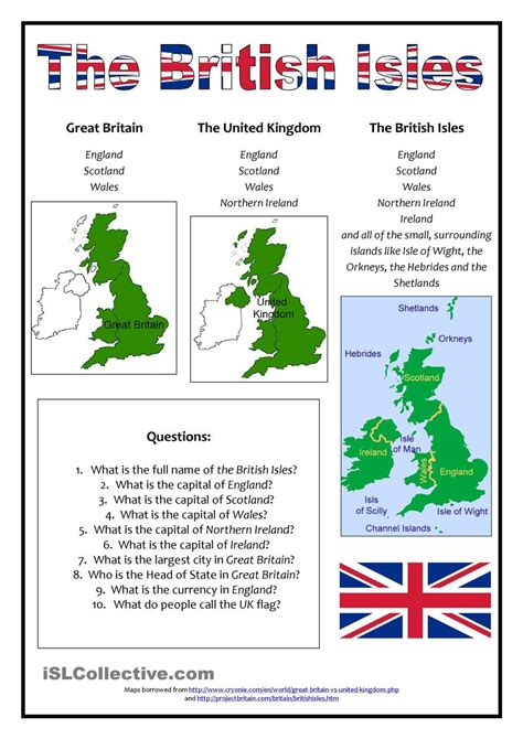 learning about the uk worksheet search the uk