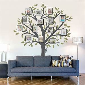 25 best ideas about tree wall decor on pinterest tree With great tree decals for walls