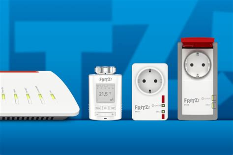 avm smarthome rolladensteuerung avm fritz smart home smart and home systeme de