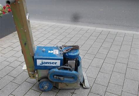 Wiesecker Werkzeugvermietung Innenausbau