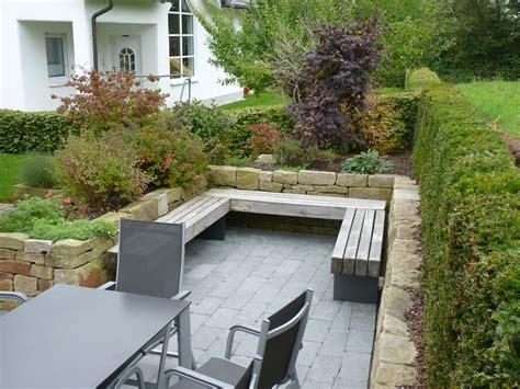 Moderne Kleine Gärten by Kleine G 228 Rten Salamon Gartengestaltung Gartenbau