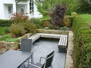 Gartengestaltung Kleine Gärten Bilder : kleine g rten salamon gartengestaltung gartenbau landschaftsbau in schmallenberg ~ Frokenaadalensverden.com Haus und Dekorationen
