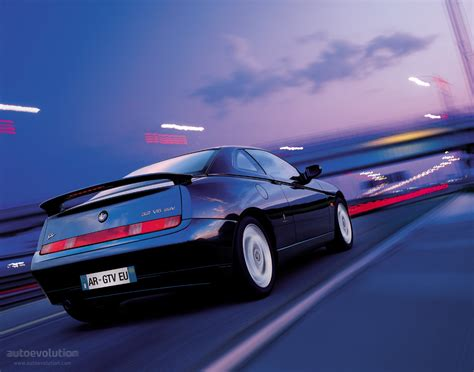 Alfa Romeo Gtv Specs