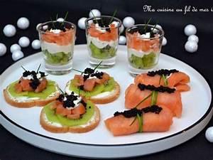 Idée Toast Apéro : recettes de toasts et saumon fum ~ Melissatoandfro.com Idées de Décoration