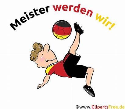 Clipart Utklipp Suedwestdeutschland Fodboldspiller Tyskland Fotballspiller Saksa