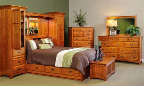 Bedroom Furniture  Lapp's Amish Furniture