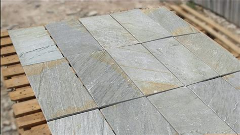 Flooring Materials In Kerala by Kerala Floor Tiles In Slate From Home Improvement On