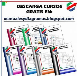 Manuales Y Diagramas