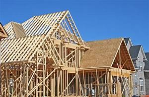 Wie Wird Ein Dach Gedämmt : einen dachstuhl selber bauen so wird 39 s gemacht ~ Lizthompson.info Haus und Dekorationen