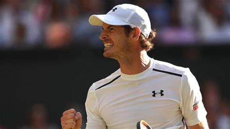 Wimbledon 2016: Grand Slam finals mean more now - Andy ...