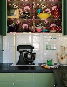Les 458 meilleures images du tableau relooker mon for Kitchen cabinets lowes with papiers peints cuisine