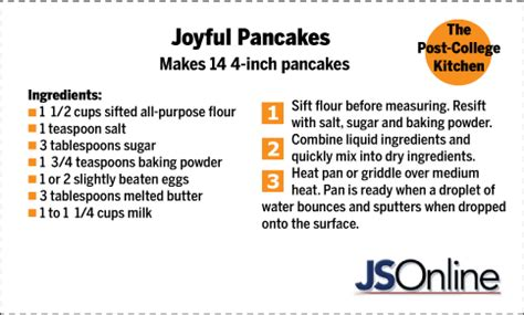 how to make pancakes from scratch homemade pancakes from scratch