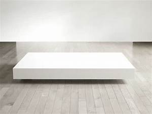 modern low profile coffee tables reclaimed metal mid With low profile round coffee table
