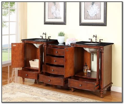 Home Depot Double Vanity Sink  Sink And Faucets  Home