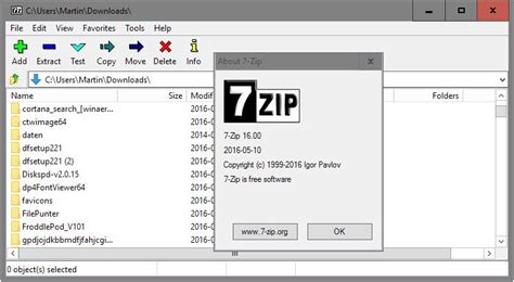 7-zip Vulnerability Affects Security Software