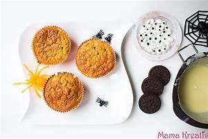 Halloween Muffins Rezepte Mit Bild : halloween party rezepte 8 schnelle und leckere ideen ~ Frokenaadalensverden.com Haus und Dekorationen