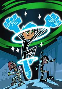 Danny Phantom | TV fanart | fanart.tv
