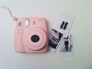 polaroid pink | Tumblr