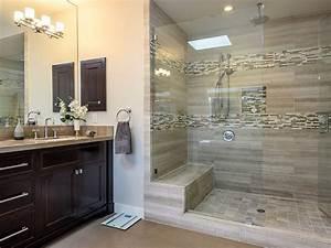 Shower, Remodel