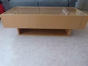 Table Basse Occasion : ikea table basse verre clasf ~ Teatrodelosmanantiales.com Idées de Décoration