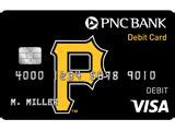 pnc pnc bank visa debit card