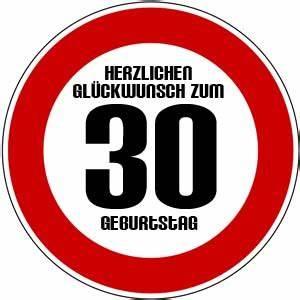 30 Dinge Zum 30 Geburtstag : gl ckw nsche zum 30 geburtstag und spr che ~ Bigdaddyawards.com Haus und Dekorationen