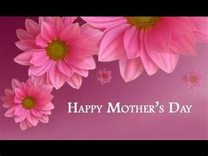 Best Happy Mothers Day 2017 Greetings Wishes Quotes ...